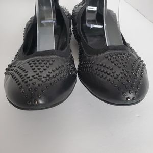 See By Chloe Studded Ballerina Flats size 39.5